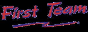 first team logo