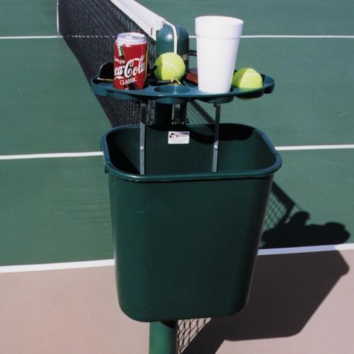 tennis court valet