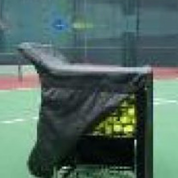 ball basket cart cover