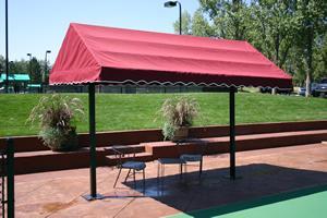 cabana canopy
