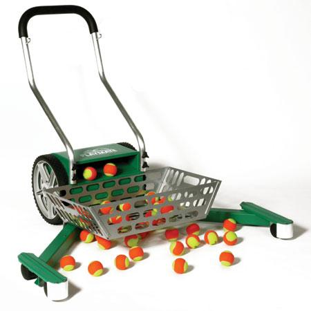 playmate ball mower