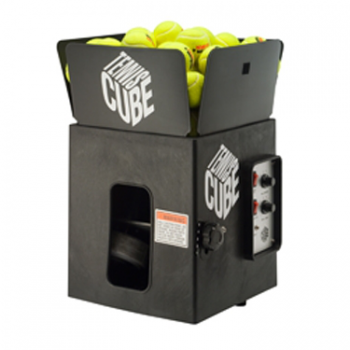 ball machine cube