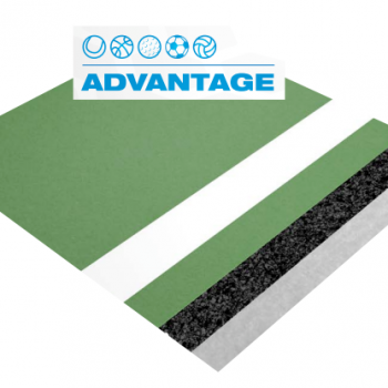 laykold court surfacing advantage
