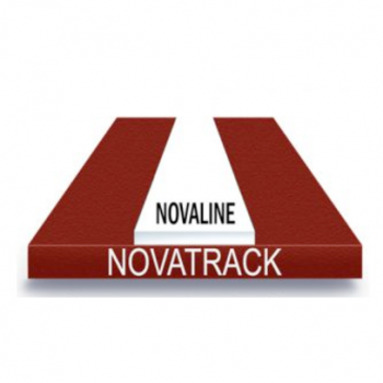 nova court surfacing track