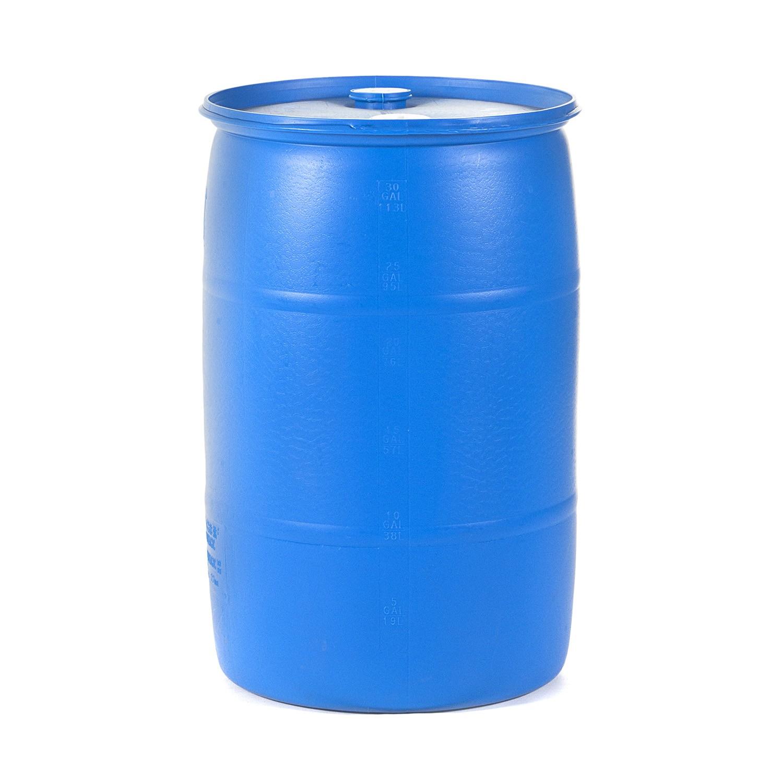 30 gallon drum