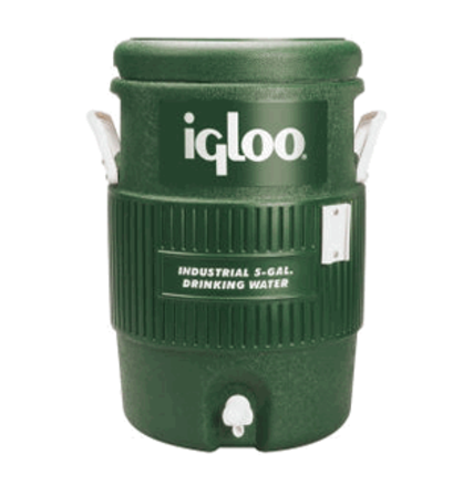 igloo container