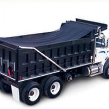 truck tarp industrial fabric