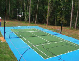 unicourt sports tennis net